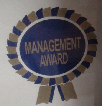 GE Management Awards