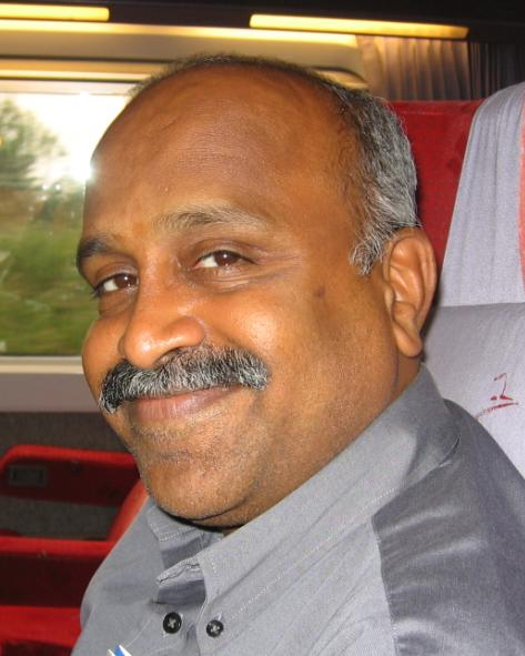 Ramanan in Netherlands